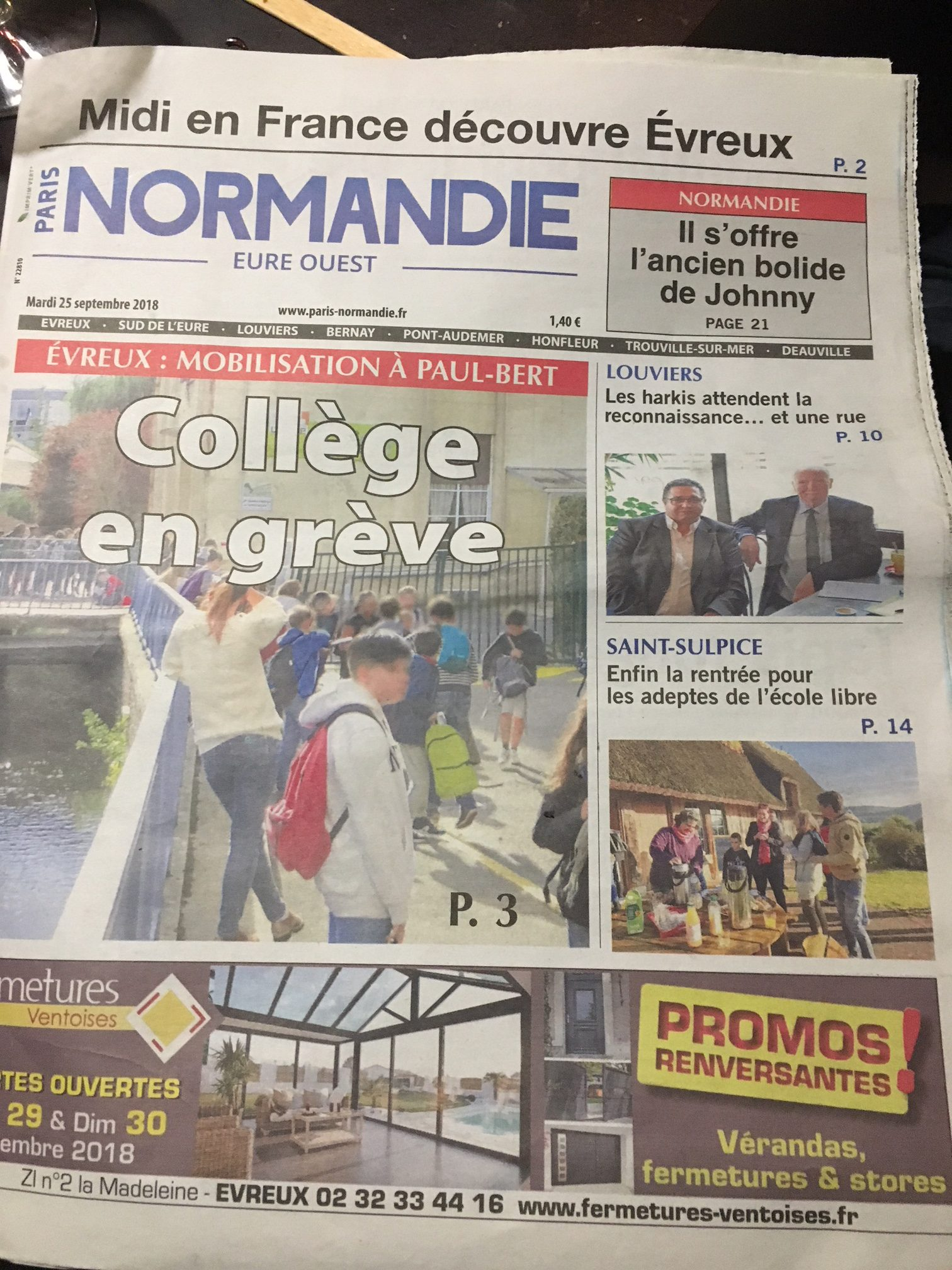 Revue De Presse Champ Libre